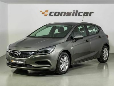 usado Opel Astra 1.6CDT-i M6 Dynamic Edition 5p