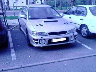 usado Subaru Impreza 2.0 gt 4wd -
