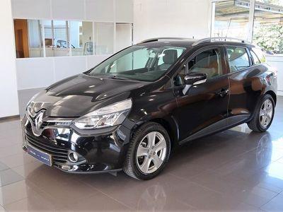 usado Renault Clio Sport Tourer 1.5 dCi Dynamique