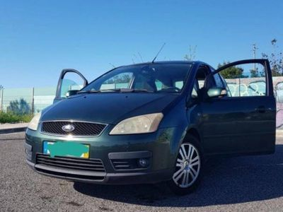 used Ford C-MAX Chia