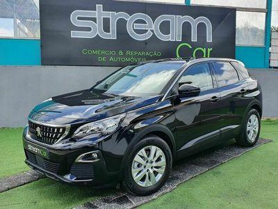 usado Peugeot 3008 1.6 Blue-HDi Active