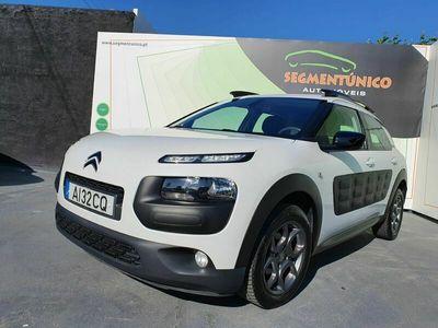 usado Citroën C4 Cactus 1.6 BlueHDI 100