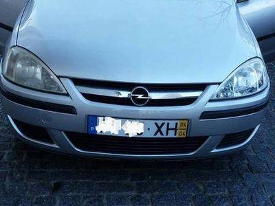 usado Opel Corsa 1.3cdti 70cv - 04