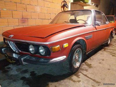 usado BMW 2002 2800CS e9