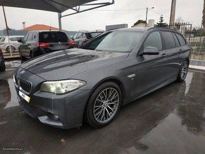 usado BMW 520 D M-Pack