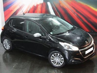 usado Peugeot 208 1.6 BlueHDI Style | Câmera | GPS