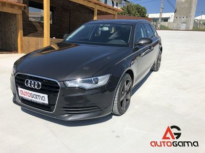 usado Audi A6 TDi