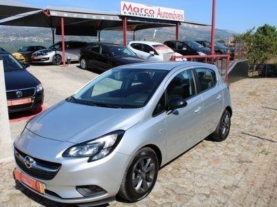 usado Opel Corsa E 1.3CDTI 95CV Enjoy