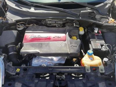 usado Alfa Romeo MiTo 120cv