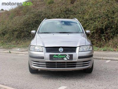usado Fiat Stilo Multiwagon 1.9 JTD Dynamic