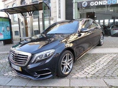 usado Mercedes S500 AMG LONGO