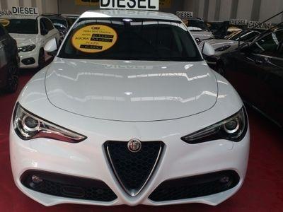 usado Alfa Romeo Stelvio Super Q4Viatura nova