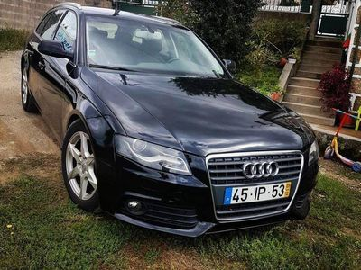 usado Audi A4 Carrinha