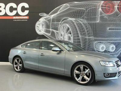 usado Audi A5 Sportback 2.0TDI 170CV NAC.