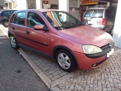 usado Opel Corsa 1.7 DTi 16V Elegance