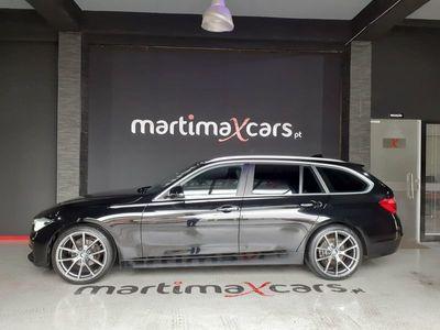 usado BMW 320 Touring