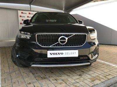 usado Volvo XC40 D3 150cv Momentum Man 6 Vel.