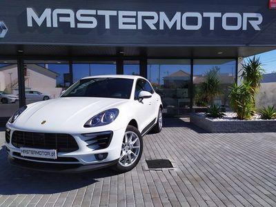 usado Porsche Macan S DIESEL PDK