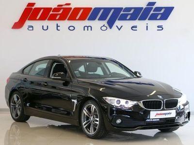 usado BMW 420 Gran Coupé d auto