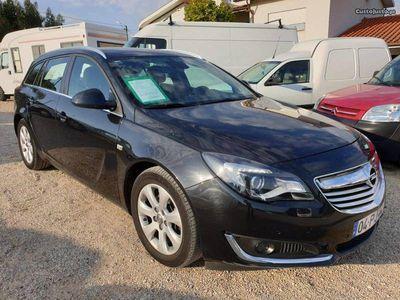 usado Opel Insignia Sport Tour 2.0 CDTI
