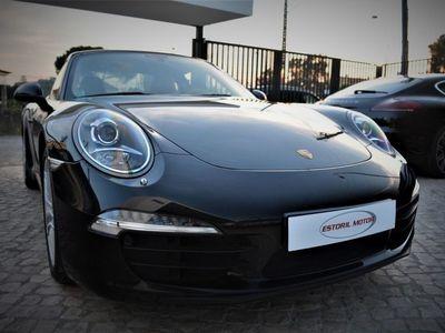 używany Porsche 911 Carrera (991) 2 PDK
