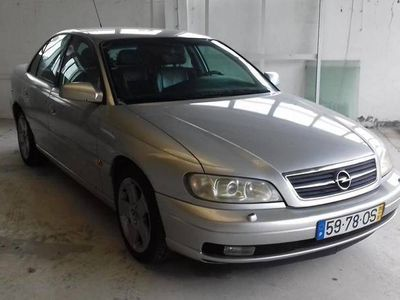 usado Opel Omega 2.2 16v