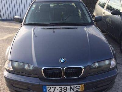 usado BMW 320 D sport,só 3490EUR