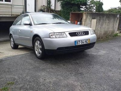 usado Audi A3 1.6 sport