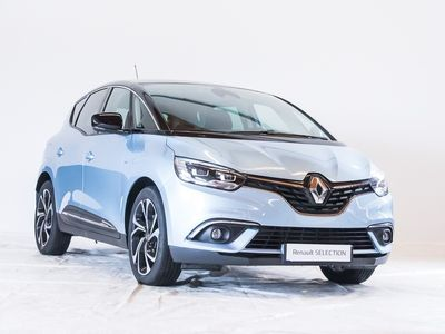 usado Renault Scénic Bose Edition 1.3 Tce
