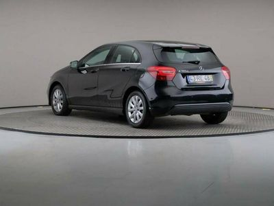 usado Mercedes A180 Classe Ad Style