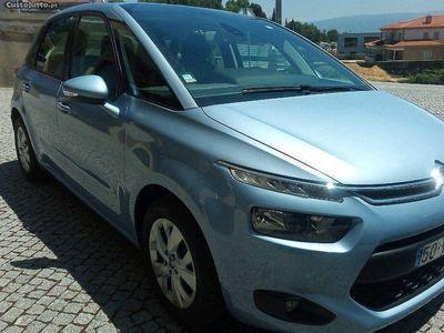 usado Citroën C4 Picasso business