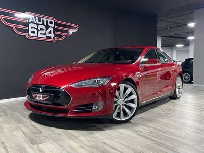 usado Tesla Model S 90 • Executive Pack