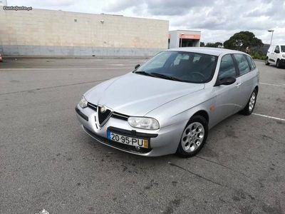 usado Alfa Romeo 156 1600 SW
