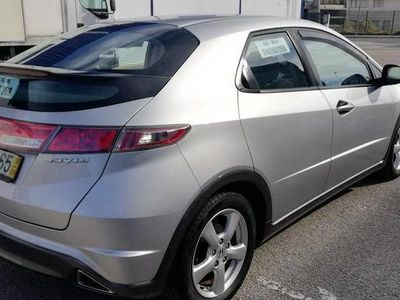 gebraucht Honda Civic 1.4cc 100cv