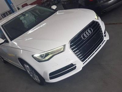 gebraucht Audi A6 190CV TDI Ultra