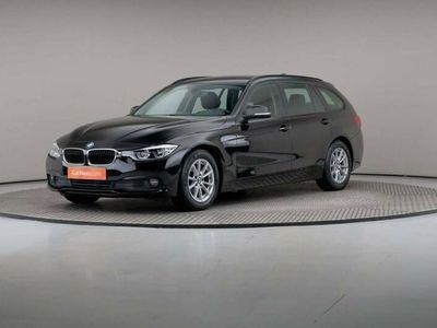 usado BMW 320 3 Serie d Touring EfficientDynamics Advantage 163cv