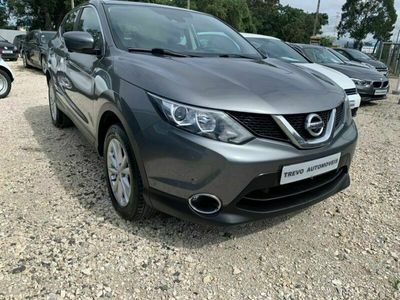 usado Nissan Qashqai 1.5 dCi Tekna