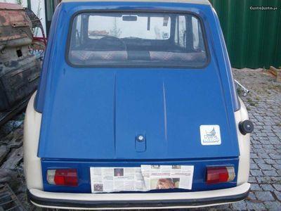 usado Citroën Dyane Dyane- 88