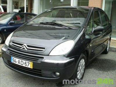 usado Citroën Xsara Picasso 1.6 HDI 110 CV EXCLUSIVE