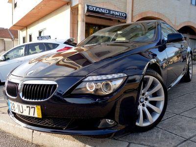 usado BMW 635 dA