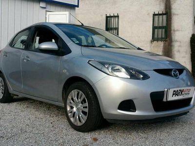 gebraucht Mazda 2 1.4 hdi A/c