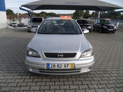 usado Opel Astra Caravan 1.4 Elegance (90cv) (5p)
