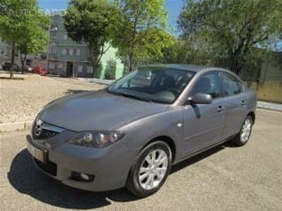 usado Mazda 3 MZ-CD 1.6 Exclusive (110cv) (5p)