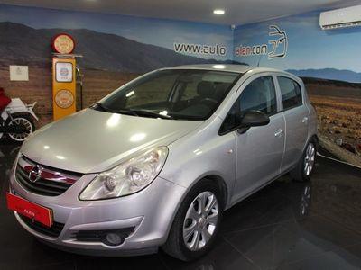 usado Opel Corsa 1.2 Nacional