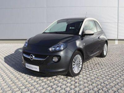 usado Opel Adam Adam1.0 T Glam