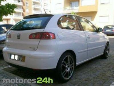 usado Seat Ibiza TDI VAN 105 CV