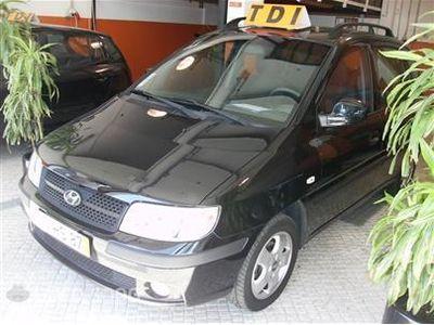 usado Hyundai Matrix 1.5 CRDI