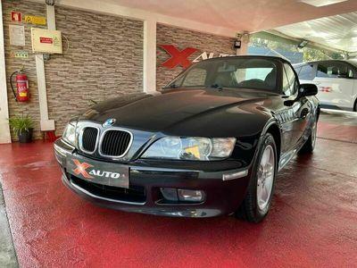 usado BMW Z3 1.9
