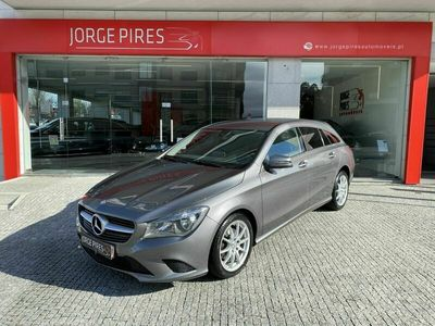 usado Mercedes CLA200 D PACK EDITION URBAN