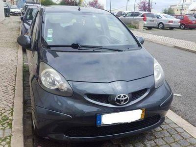 usado Toyota Aygo 1.0 Gasolina